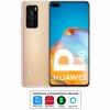 Móvil Huawei P40 8GB de RAM + 128GB - Oro