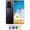 Móvil Huawei P40 Pro 8GB de RAM + 256GB - Negro