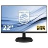 """Monitor Philips 223V7QHAB00 55,88 cm - 22"""""""