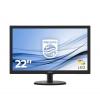 """Monitor Philips 223V5LHSB2/0 54,61cm - 21,5"""""""