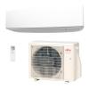 Aire Acondicionado con Wifi Fujitsu ASY25K-KE BL (1x1)