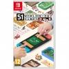 51 Worldwide Games para Nintendo Switch