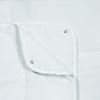 Relleno Nórdico 2 en 1 TEX HOME Cama 90 cm Blanco