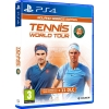 Tennis World Tour Roland-Garros Edition para PS4