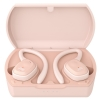 Auriculares Deportivos JVC HA-ET45TPU con Bluetooth - Rosa