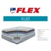 Colchón de Muelles Multielástic® NxT con Visco FLEX Rubí  150x190 cm