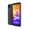 Móvil Huawei Y5P 2GB de RAM + 32GB - Negro