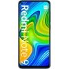 Móvil Xiaomi Redmi Note 9 4GB de RAM + 128GB - Gris