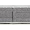 Colchón de Bloque HR FLEX Bluecare HR  135x190 cm