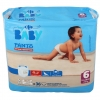 Pants optima adsorption My Carrefour Baby T6 (+16 kg) 36 ud.