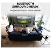 "TV OLED 139,7 cm (55"") LG OLED55CX6LA, 4K UHD, Smart TV"
