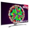 """TV NanoCell 139,7 cm (55"""") LG 55NANO816NA, 4K UHD, Smart TV"""