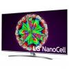 """TV NanoCell 124,46 cm (49"""") LG 49NANO816NA, 4K UHD, Smart TV"""