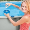Dispensador químico para piscinas y spa Intex Ø12,7 cm