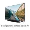 Barra de Sonido Samsung HW-T400/ZF