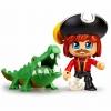 Pinypon Action - Isla Pirata del Capitán Caimán