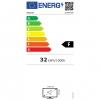 "TV LED 81,28 cm (32"") Hisense 32A5600F, HD, Smart TV"