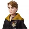 Harry Potter - Muñeco Cedric Diggory de la colección de Cáliz de Fuego