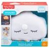 Fisher-Price - Nube Brilla y Duerme, relajante juguete para cuna