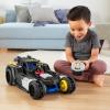 Fisher-Price Imaginext - Batmóvil Transformable, coche teledirigido Radio control de juguete