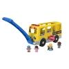 Fisher-Price - Little People Autobús escolar grande