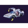 PLAYMOBIL Back to the Future - DeLorean