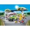 PLAYMOBIL City life - Gasolinera