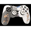 Pack Carcasa Captain Tsubasa para Mando PS4