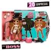 L.O.L Surprise - OMG Fashion Dolls Serie 3 - Da Boss