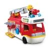 VTech - Camión de bomberos 2 en 1 Tut Tut Amigos