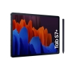 """Tablet Samsung Galaxy Tab S7+ 6GB, 128GB, 31,50 cm - 12,4"""" - Negro"""