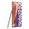 Samsung Galaxy Note 20 5G, 8GB de RAM + 256GB - Mystic Bronce
