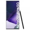 Samsung Galaxy Note 20 Ultra 5G, 12GB de RAM + 256GB - Mystic Negro