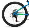 "Bici  MTB 29""  Racer 275 Disc Azul T. M"