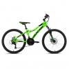 "Bici Racer 275 Disc  MTB 27,5""  T. .XS, Verde"