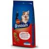 Pienso de buey para perros Brekkies Mix Excel 15 Kg.