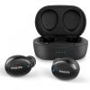 Auriculares Philips TAT2205BK con Bluetooth - Negro