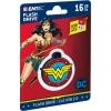 Memoria USB EMTEC Wonder Woman 16GB