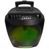 Altavoz Sytech SY-XTR49BT con Bluetooth - Negro