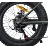"""E-Bike Nilox J3 36V 7,8AH 20""""x4"""""""
