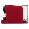 Cafetera de cápsulas Philips L'OR Barista LM8012/50 - Rojo