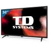 TV LED 81,28 cm (32) TD Systems K32DLK12H, HD