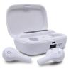 Auriculares ZIU Xtreme con Bluetooth - Blanco