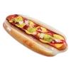 Colchoneta Hotdog con Asas 180x89 cm