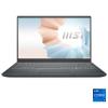"Portátil MSI Modern B11SB-009XES con i7, 16GB, 512GB, MX450 2GB, 35,56 cm - 14"""