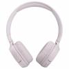 Auriculares Inalámbricos JBL Tune 510 con Bluetooth - Rosa