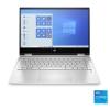 """Portátil 2 en 1 HP 14-DW1025NS, Intel Core i5-1135G7, 8GB, 512GB, 14"""" FHD, Win 10 Home"""