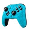 Mando Inalámbrico PDP Faceoff Azul para Nintendo Switch