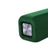 Altavoz Ziu ZBoom con Bluetooth - Verde