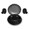 Auriculares Inalámbricos Ziu Z7 con Bluetooth - Negro